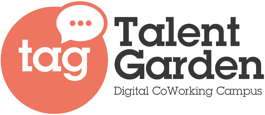 Media Partner: TAG - Talent Garden